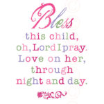 Prayer Quotes For Healing Children