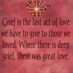 Prayer Quotes For Loss Of Loved One