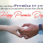 Promise Day Messages For Lover Pinterest