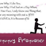 Propose Day Quotes For Boyfriend Tumblr