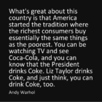 Quotes About America