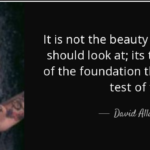 Quotes About Beauty by David Allan Coe