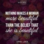 Quotes About Being Naturally Beautiful Twitter