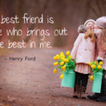 Quotes About Best