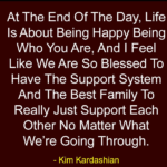 Quotes About Best by  Kim Kardashian