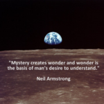 Quotes About Brainy by Neil Armstrong