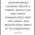 Quotes About Business by Jack Welch