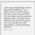 Quotes About Car by Noemie Lenoir
