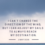 Quotes About Change by Jimmy Dean