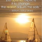 Quotes About Change by William Arthur Ward