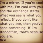 Quotes About Cool  by Jay-Z