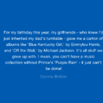 Quotes About Dad by Connie Britton