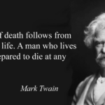 Quotes About Death