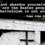 Quotes About Easter