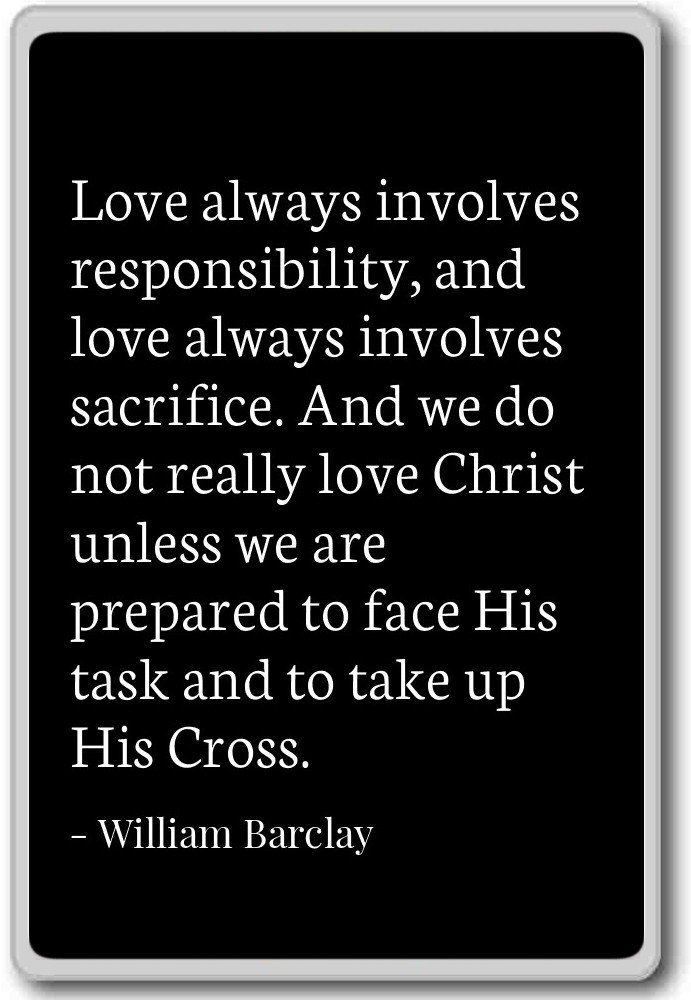Quotes About Easter by William Barclay