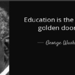 Quotes About Education by George Washington Carver
