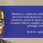 Quotes About Equality by B. R. Ambedkar