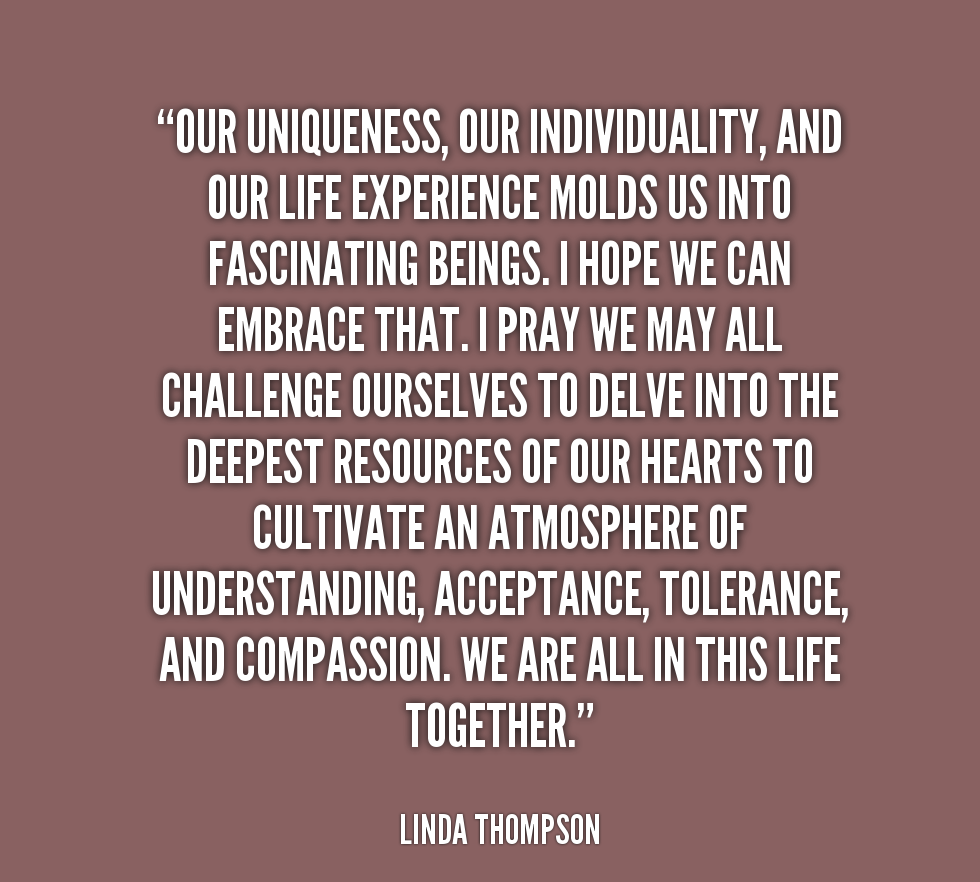 Quotes About Experience By Linda Thompson Upload Mega Quotes
