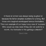 Quotes About Famous