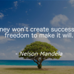 Quotes About Freedom by Nelson Mandela