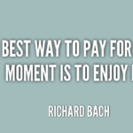 Quotes About Happiness by Richard Bach