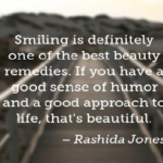 Quotes About Humor by Rashida Jones