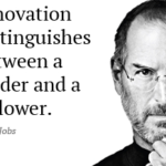 Quotes About Leadership by Steve Jobs