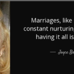 Quotes About Marriage by Joyce Brothers