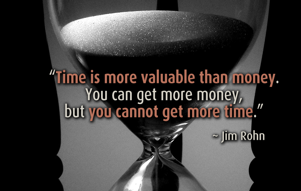 Quotes About Money by Jim Rohn