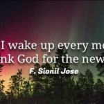 Quotes About Morning by F. Sionil Jose