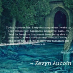 Quotes About Morning by Kevyn Aucoin