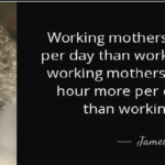 Quotes About Mother's Day by James Levine