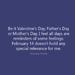 Quotes About Mother's Day by Randeep Hooda
