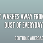 Quotes About Music by Berthold Auerbach
