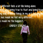 Quotes About Music by Lindsey Stirling