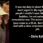 Quotes About Patriotism by Chris Kyle