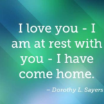 Quotes About Romantic by Dorothy L. Sayers