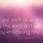 Quotes About Romantic by Luciano De Crescenzo