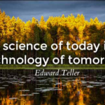 Quotes About Science by Edward Teller