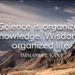 Quotes About Science by Immanuel Kant