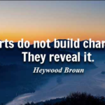 Quotes About Sports by Heywood Broun