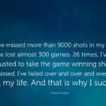 Quotes About Sports by Michael Jordan
