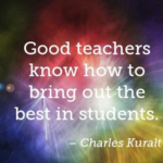 Quotes About Teacher