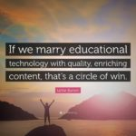 Quotes About Technology In Education