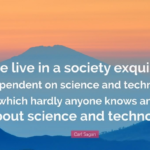 Quotes About Technology by Carl Sagan