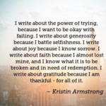 Quotes About Thankful