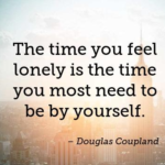 Quotes About Time by Douglas Coupland