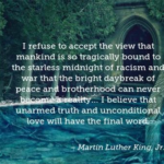 Quotes About War by Martin Luther King