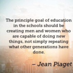 Quotes About Women by Jean Piaget
