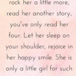 Quotes About Your Baby Girl Pinterest